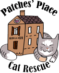 Patches Place Cat Rescue